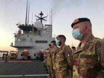 """Libano: Conclusa l'operazione """"Emergenza Cedri"""""""