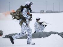 Il tesoro dell'Artico: Ricerca e presidi con basi e forze militari