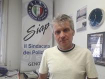 """Comunicato Stampa: Roberto Traverso (SIAP), """"A Genova si trascura il sostegno psicologico per i poliziotti"""""""