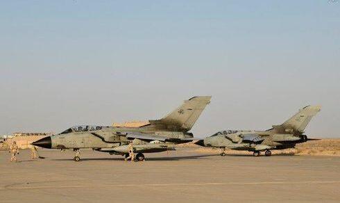 Aeronautica Militare: I Tornado italiani tornano a operare sull'Iraq