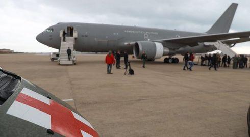 Vaccini anti Covid-19: Aeroporti militari e catena del freddo. Così il vaccino arriverà in Italia
