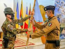 Afghanistan: Herat, avvicendamento al vertice della Joint Air Task Force