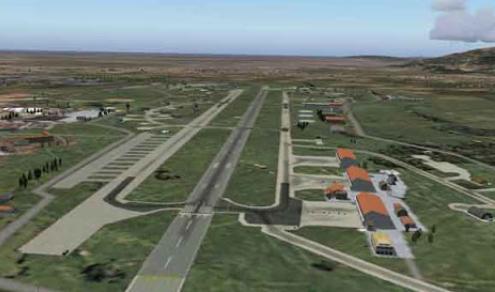 Aeroporto di Aviano: Esercitazioni per gli F-16 in volo notturno per 15 giorni