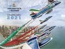 Presentato il calendario 2021 dell'Aeronautica Militare
