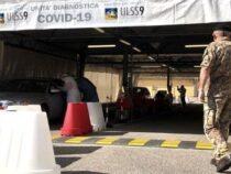 Verona: Emergenza Covid-19, sinergia tra Esercito Italiano e ULSS 9 Scaligera