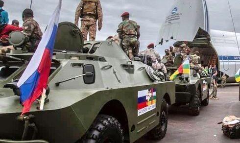 Esteri: L'esercito russo riceverà oltre 240 carri armati più moderni