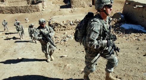 Stati Uniti: Con Joe Biden forse un ritiro totale delle forze armate americane dall' Afghanistan o ci sarà una rimodulazione