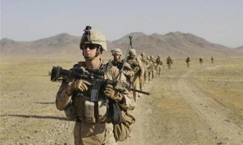 Estero: Gli USA congelano il ritiro di truppe dall'Afghanistan