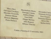 """Nassiriya: L'evitabile strage di carabinieri """"lasciati soli e senza onori militari"""". Il racconto del reduce eroe"""