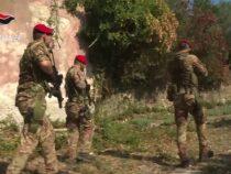 """Carabinieri: Alla scoperta dei """"Cacciatori di Sardegna"""""""