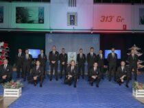 Frecce Tricolori: La festa per i 60 anni della PAN