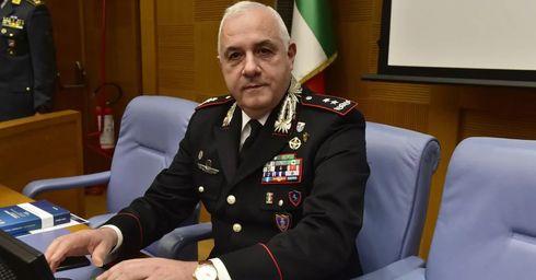 Carabinieri: Domani cambio di comando al vertice dell'Arma