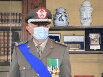 Avvicendamento: Il Colonnello Tirico è il nuovo comandante della Scuola di Sanità e Veterinaria Militare dell'Esercito