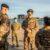 Esercito: Visita il giorno di Natale del Generale di Brigata Giovanni Gagliano ai militari del Raggruppamento Puglia-Basilicata