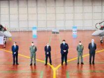 Aeronautica Militare: Decimomannu (Sardegna), iniziati i lavori per l'International Flight Training School