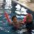 """Libano: I Carabinieri """"curano"""" i disabili insegnando a stare in acqua"""