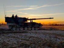 Conclusa un'intensa fase addestrativa della Brigata corazzata Ariete per le esigenze NATO e UE