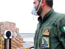 L'analisi: L'Aeronautica militare italiana ai tempi del Covid-19