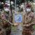 """Avvicendamento nell'incarico di sottufficiale di Corpo della Brigata Paracadutisti """"Folgore"""""""