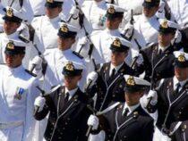 Marina Militare: Concorso per 61 Ufficiali in servizio permanente dei ruoli speciali anno 2021