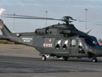 Aeronautica Militare: Consegnato al 15° Stormo SAR il primo elicottero Leonardo HH139B
