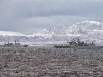 """Circolo Polare Artico: Conclusa l'esercitazione """"Flotex Silver 20"""""""
