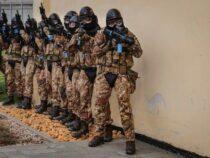 """Esercito: Concluso l'addestramento del 66° Reggimento Aeromobile alle """"Urban ops"""" con la 173rd Airborne Brigade"""