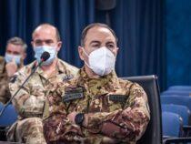 Bolzano: Il Generale Farina allo stabilimento IVECO Defence Vehicles