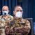 Esercito: Visita del Generale Salvatore Farina in Lombardia e Veneto