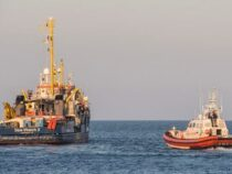 Migranti: Chi è rimasto a salvare le vite nel Mediterraneo