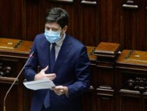 """Ministro Speranza: """"Stop a spostamenti tra Comuni il 25 e 26 dicembre e a Capodanno"""""""