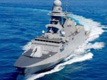 Golfo di Guinea: La Marina Militare italiana in esercitazione con la Marina nigeriana