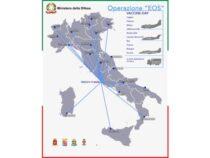 Vaccino anti Covid-19: Il 26 dicembre al via l'operazione Eos della Difesa