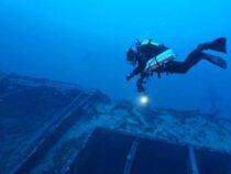Marina Militare: Concluso l'addestramento degli allievi palombari di COMSUBIN nelle acque profonde di Messina