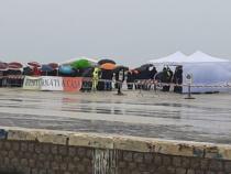 Mazara del Vallo: L'arrivo dei 18 pescatori liberati in Libia