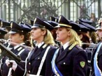 7 dicembre 2020: 61° anniversario dell'istituzione del Corpo della Polizia Femminile