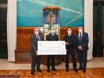 Solidarietà: Raccolta fondi del 10° Gruppo Caccia di Gioia del Colle a favore di tre ospedali pediatrici italiani