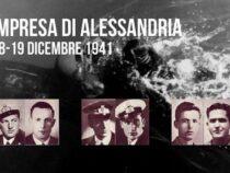 Storia: 18-19 dicembre 1941, l'Impresa di Alessandria della Marina Militare