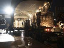 Inchiesta tamponi anti Covid-19: I misteri dei trasporti militari USA dalla base di Aviano a Memphis