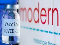 Vaccino anti Covid-19: Ecco il piano delle Forze Armate per Moderna