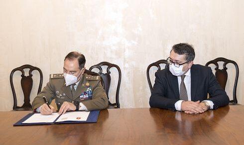 Ricollocamento del Personale militare: Accordo di collaborazione tra Esercito Italiano e società B-INIZIATIVE s.r.l.
