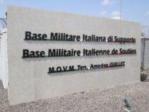 Gibuti: Avvicendamento al comando della Base Militare Italiana di Supporto (BMIS)