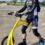 Paralimpici:  La nuova sfida di Carlo Calcagni