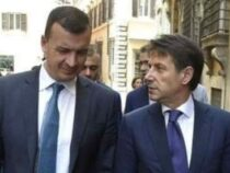 Governo: Conte e Casalino convocati al Copasir