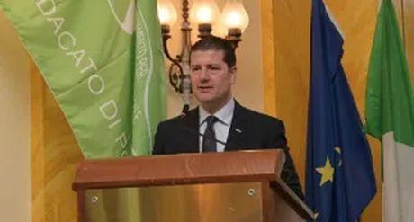 """Recovery Fund: Domenico Pianese segretario generale Coisp, """"Errore macroscopico non investire nella sicurezza"""""""