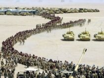 """Operazione """"Tempesta del deserto"""": Trent'anni fa la guerra del Golfo"""