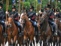 """Esercito Italiano: I """"Lancieri di Montebello"""""""