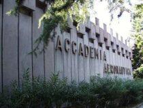 Accademia Aeronautica di Pozzuoli (NA): Giuramento di 44 allievi ufficiali in ferma prefissata