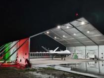 Aeronautica Militare: Predator italiani, raggiunto il traguardo di 55.000 ore di volo totali