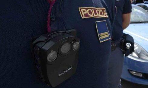 """Sindacati di Polizia: """"Vogliamo essere tutelati, dateci le bodycam"""""""